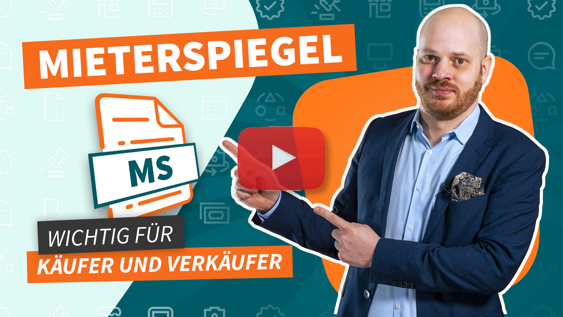 Zum Video Mieterspiegel